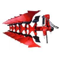 Плуг ALPLER 5-х корпусный (навесной, оборотный, 4+1, с предплужником) Отсрочка платежа