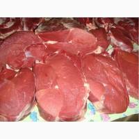 Мясо куриное говяжее на экспорт продаём