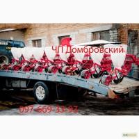 Cеялка СУ 8м точного высева в Кировограде, Сеялка СУ-8М модернизированная в Кировограде