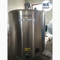 Охолоджувач молока Alfa Laval на 100, 200, 300 литров б/у