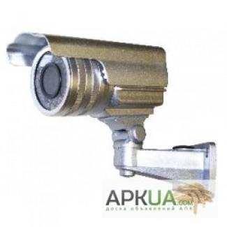 Установка видеонаблюдения, охранная сигнализация Днепропетровск и область