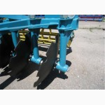 АГН Агрегат грунтообробний навесной, от 40 до 150 л.с. Скидка