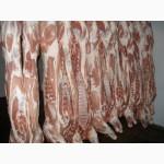 Продаем свиные полутуши охлажденные