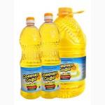 Продам масло растительное Сонечко Софии