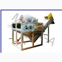 Аппарат для паротермической очистки корнеплодов А9-КЧЯ. Изготовим на заказ