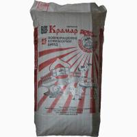 КРАМАР Комбикорм финиш ПК-6-4 для циплят-бройлеров от 25 дней