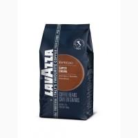 Зерновой кофе Lavazza 1 кг (лавацца, лавазза, лаваца), кофе опт