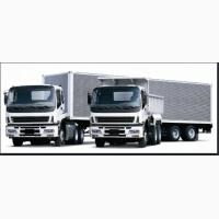 Перевозка крупногабаритных грузов Украина