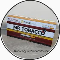 Сигаретные гильзы/ Тютюн