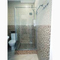 Каленое стекло для ванной