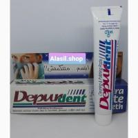 Зубная паста Depure dent for extra White teeth Египет