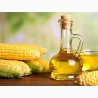 Растительное масло оптом продажа