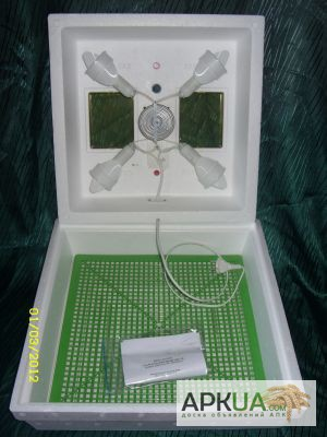 інкубатор квочка ми-30-1 инструкция видео - фото 11
