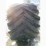 Шины б/у 1050/50R32 Michelin 184A8, колеса на трактор новые, камеры