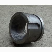 Втулки, фланцы и конуса для маслопрессов Л4-МШП(молдован), ПМ-450(уманец)