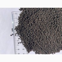 Органічний курячий компост гранульований