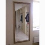 Изготовление зеркал по предоставленному размеру
