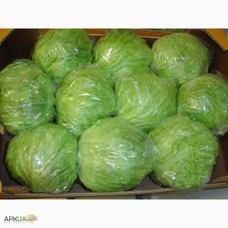 Салат из Испании