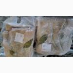 Сало соленое со специями вакумированное