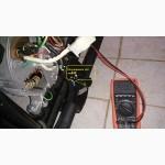 Перемотка генератора (ротора и статора)