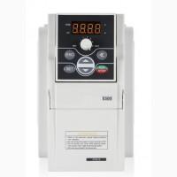 Преобразователь Частоты малой мощности 0.4KW - 4KW