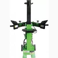 Дровокол Вертикальный Гидравлический Iron Angel ELS3000