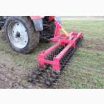 Агрегат почвообрабатывающий, рыхлитель, роторный шип