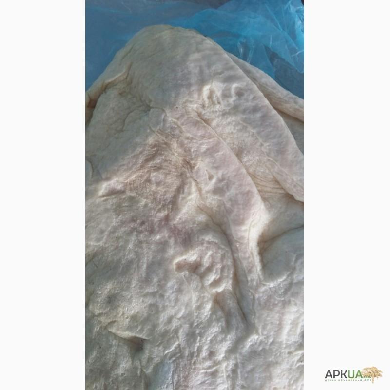Фото 2. Рубец говяжий шпаренный