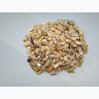 Гарбузове насіння на олію