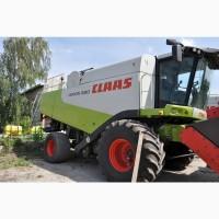Зерноуборочный комбайн CLAAS 580