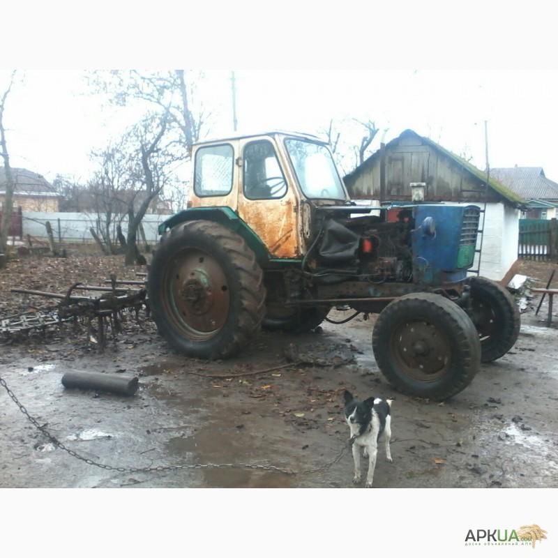 Юмз 6 - Сельхозтехника - OLX.ua