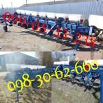 Продажа комплектный культиватор КРНВ 5, 6 (транспортное, туковая, доставка в хозяйство)