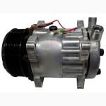 Купить компрессор кондиционера New Holland TM в Украине