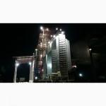 Строительство зерносушильных комплексов