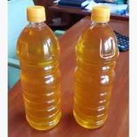 Продам подсолнечное масло нерафинированное