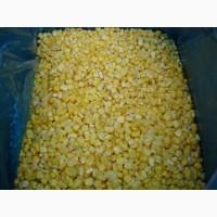 Кукуруза сладкая зерно бланшированная