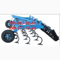 Культиватор КППО-4 прицепной или КНПО-4 навесной каток+пружинная борона