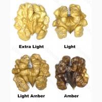 Ядро грецкого ореха 1/2 (экспорт)/ WALNUT KERNELS HALVES(1/2)