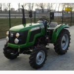 Продам Мини-трактор Zoomlion/Detank RD-244BR (Зумлион RD-244BR) с реверсом