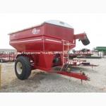 Прицеп зерновой Бункер-перегрузчик зерна EZ Trail 500 из США