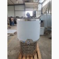 Танк-охладитель молока 200-30000 литров