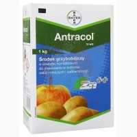 ANTRACOL 70 WG (антракол) 1кг - базовый фунгицид контактного действия (Польша)