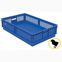 Ящики для перевозки цыплят, ящики для транспортировки цыплят, ящики для курчат