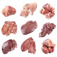 М'ясо яловичини / Яловичина в асортименті (опт)