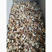 Продам грецкий орех (ядро, перегородку, скорлупу)