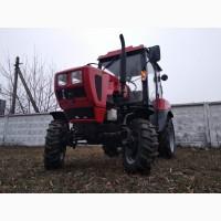 Трактор Беларус-422.1 с кабиной