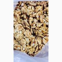 Грецкие орехи очищенные ЭКСТРА-ЛАЙТ / Peeled walnuts EXTRA-LITE