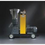 Гранулятор для производства пеллет и гранул (Чехия). Оборудования для топливных пеллет