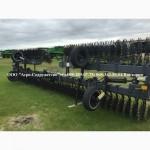 Американская Ротационная борона мотыга John Deere Джон Дир 12метров