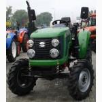 Продам Мини-трактор Zoomlion/Detank RD-244BRL (Зумлион RD-244BRL Люкс)